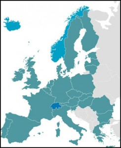 EEA Countries